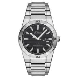 Juwelier Haan S.Oliver Uhren SO-3094-MQ