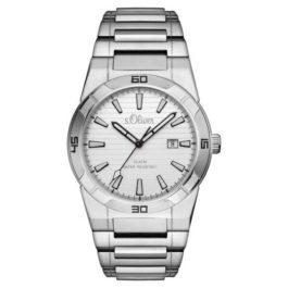 Juwelier Haan S.Oliver Uhren SO-3095-MQ