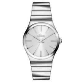 Juwelier Haan S.Oliver Uhren SO-3116-MQ