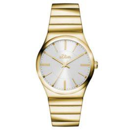 Juwelier Haan S.Oliver Uhren SO-3117-MQ