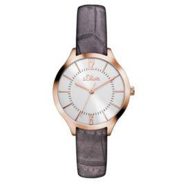Juwelier Haan S.Oliver Uhren SO-3121-LQ