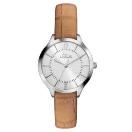 Juwelier Haan S.Oliver Uhren SO-3122-LQ