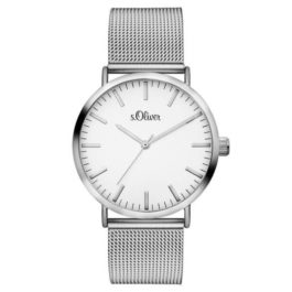 Juwelier Haan S.Oliver Uhren SO-3145-MQ
