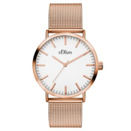 Juwelier Haan S.Oliver Uhren SO-3146-MQ