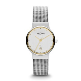 Juwelier Haan Skagen Uhren 355-SGSC