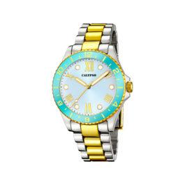 Juwelier in Haan Calypso Uhren k5651