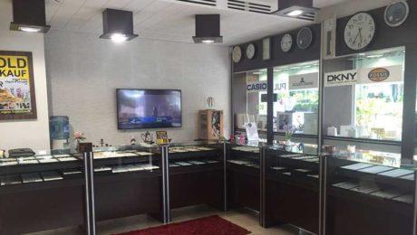 Juwelier in Haan